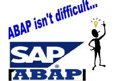SAP ABAP Training for Beginners