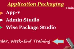 Installshield Adminstudio Training. Installshield Adminstudio Courses Training. Online Wise Package studio Adminstudio Training. Class Room Adminstudio Training Courses . Wise Package studio Adminstudio Training. Virtualization Training.