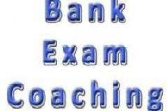 Coaching Classes for IBPS PO and Clerical Examination..