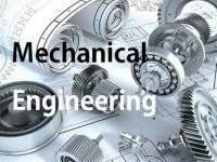 B.Tech/B.E mechanical engineering tuitions