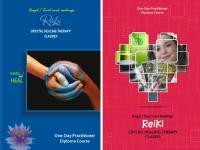 Get the Reiki Attunement for Reiki 1&2 to just do that