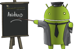Android Application Development Bootcamp on Apr 27th and 28th