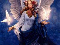 Angel therapy(angel healing )