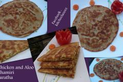 Class on Parathas