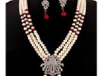 Advanced Fashion & Terracotta jewellery making class - Saidapet @ Rs.2000/-