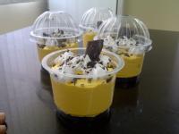 Cocoa Cottage Dessert Workshop