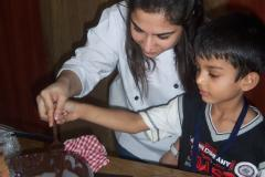 Cocoa Cottage Junior Master Chef