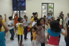 Theatre workshop for Kids - 2013