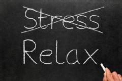Stress Me Not