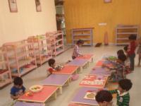 Montessori+ Play School