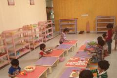 Montessori+ Play School