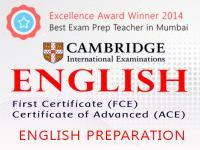 English Course for COLLEGE/UNIVERSITY Students- Taught by a UK university lecturer)