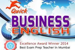 BusinessEnglish & Communication - Taught by a proficient & fluent tutor form England