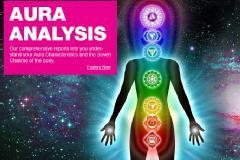 Aura Analysis