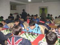 Summer Chess Coaching Camp 2014