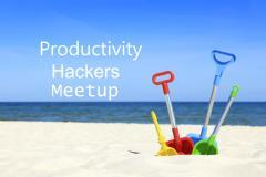 Productivity Hackers Meetup in Mumbai