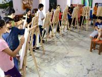 RAGHUVANSHAM FINE ART IN PUNJABI BAGH