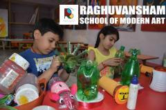 RAGHUVANSHAM ART AND CRAFT IN PUNJABI BAGH
