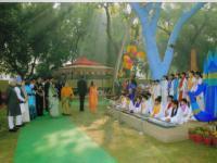 Hindustani vocal ,guitar,tabla,dholak,modern dance