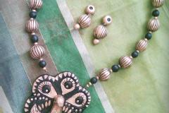Advanced Terracotta Jewellery Making Workshop in Coimbatore