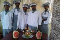 Culinary Workshops on Italian and Indian Cuisine @ ASK Institute of Hotel Management