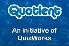 """Quotient""- Inviting Curious Minds"