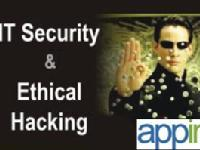 INFORMATION SECURITY & ETHICAL HACKING FROM APPIN TRIVANDRUM KERALA