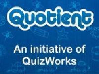 """Quotient""- Inviting Curious Minds"