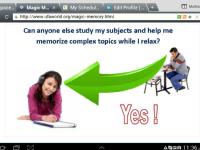 Magic Memory For Medical Students