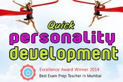 Personality Development (by professional tutor from UK)