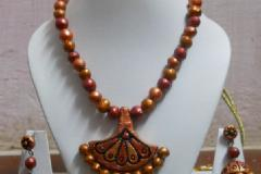 Terracotta Jewelry Making