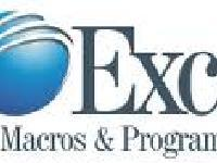 Advance Excel VBA Programming
