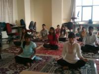Yoga Beginners -1
