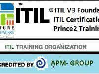ITILTraining and Certification Program, Futureframeworks