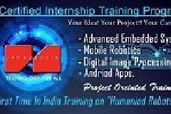 Certified Internship Training Program