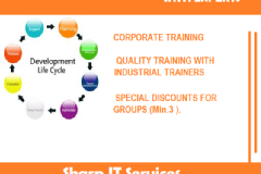 Software  Testing(Manual & Automation) Complete Training at Sharp IT Services Karve Nagar Pune