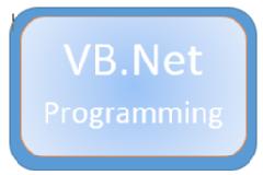 VB.Net Programming Class