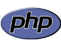 PHP project training