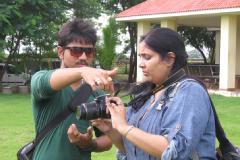 Professional Studio Photography course
