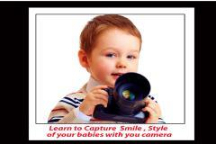 Kids, Babies, & Teens Photography - Institute for photography Excellence
