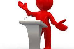 Public Speaking in Delhi