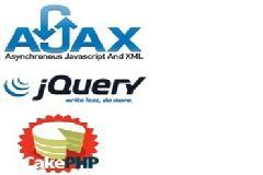 PHP Developer Essentials - Javascript Form Vaildation | Ajax | jQuery | CakePHP | Smarty