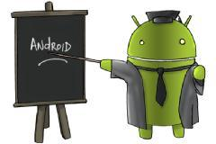 Android Application Developement Boot Camp