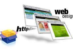 become a web designer with in a month online and earn extra money