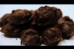 Basic course in Chocolate Making