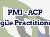 PMI -ACP-Agile Certified Professionals Training @ Bangalore-SkillMetrix