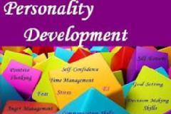 Spoken English and Personality Development