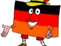 German Level A1