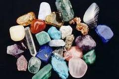 Crystal Therapy(Crystal Healing)