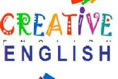 creative writing in english